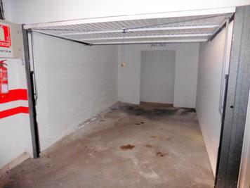 3. Garage
