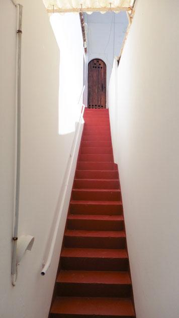 1. Treppenstufen