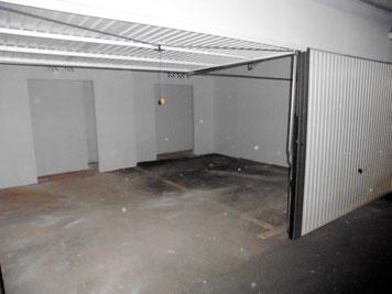 1. und 2. Garage