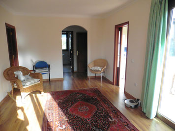2. Wohn- und Esszimmer