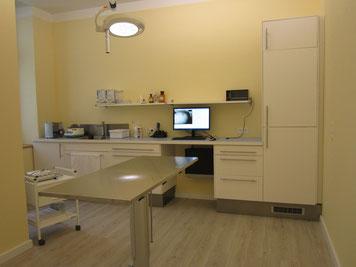 OP und Labor