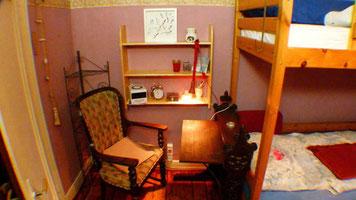 Öko-Schlafzimmer, gesunder, erholsamer Schlaf ohne Funkstrahlen