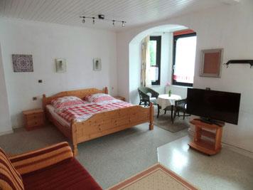 Ferien Wohnung, Sand, Strand, Nordsee