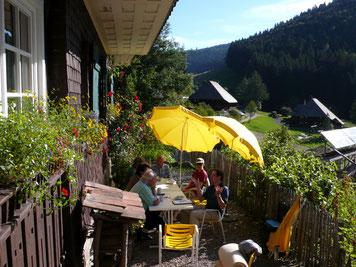 Ökoferien im vegtarischen Ökohotel, ohne WLAN und ohne Funkstrahlen