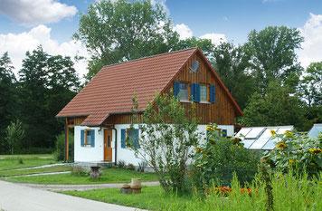 WLANfreier, Mobilfunkfreier Urlaub in Franken Bayern