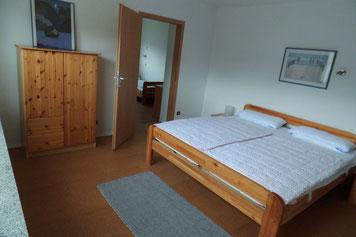 Urlaub in Cuxhaven, Ferienwohnung mit 3 Schlafzimmern für 6 Personen