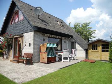 Ferienhaus Ostsee, Eckernförder Bucht