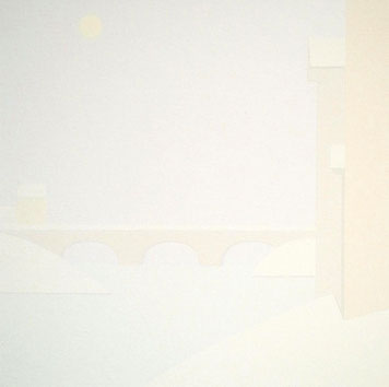 Antonio Calderara, signiert, Kunst, Kaufen