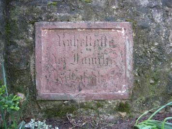 Familie Löschhorn