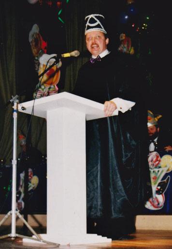 Dr. Konrad Lössl