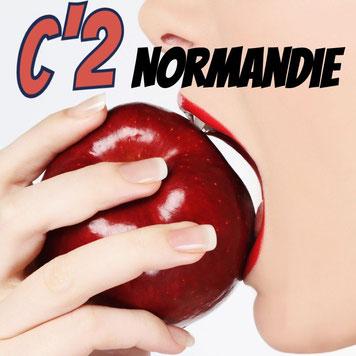 C2Normandie épicerie fine Dieppe