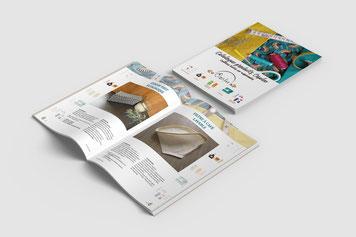 catalogue produits écologiques Ozalee ZD