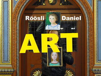 baseL ART miami daniel roeoesli vernissage evEnts gallerY painting ,,