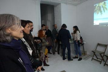 art, contemporary, barcelona, aurora, ecology, humanity, utopia, dystopia
