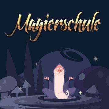 Magische Schule