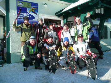 2010 Wintersportwoche