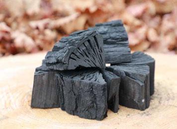 木炭(しらおい木炭)