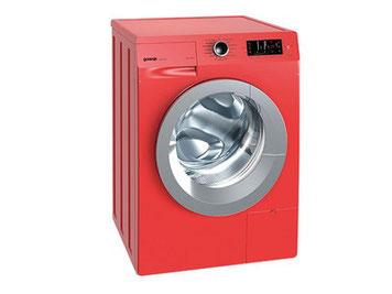 Error codes washing machines Gorenje - HVAC Error Codes
