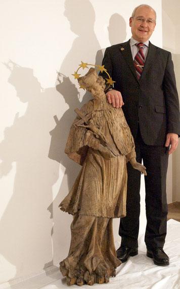 Dietmar Huebsch Bezirksmuseum Alsergrund