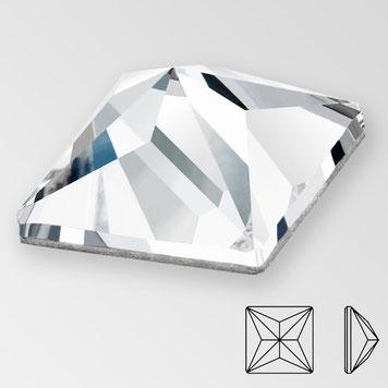 Preciosa Pyramid Crystal