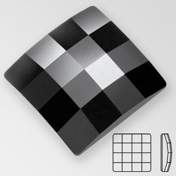 Preciosa Chessboard Square Jet