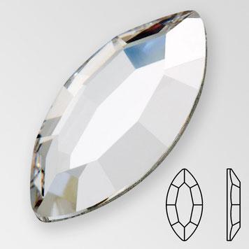 Preciosa Navette Crystal