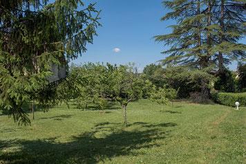 Domaine de Vielcastel, votre location saisonnière pour vos vacances en famille avec un verger bio