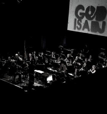 Orchesterarrangements Arrangeur Staatsphilharmonie Rheinland Pfalz
