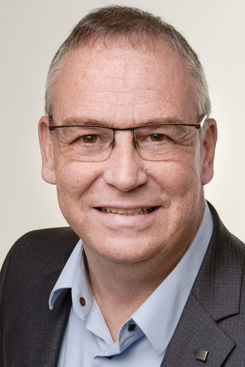 Rainer Rybakiewicz Stadtra der Bürgerliste Miltenberg