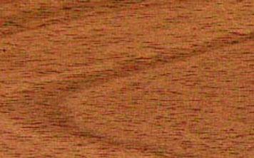 Michel Fournier Tournage sur bois - Cèdre rouge