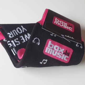 Sokken met logo laten maken en ontwerpen