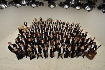 Beethoven Bonn Gruppen Gruppenreisen ORF Radio-Symphonieorchester Wien