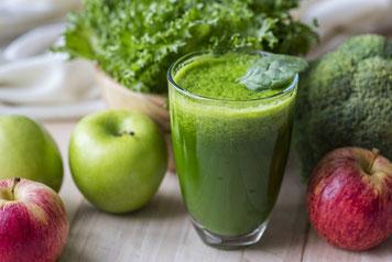 Tipps zur Ernährung und Verdauung