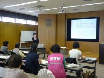 兵庫県健康財団(三田市)講師 リンパ 健康寿命 認知症予防