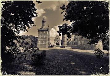 Das Schloss Merode