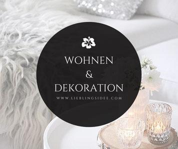 Dekoration Wohnen
