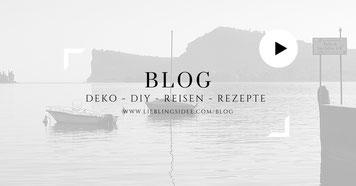 Lieblingsidee Blog Dekoration Reise Rezepte Wohnen