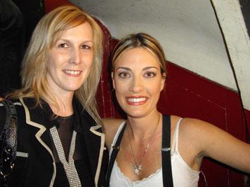 Kéty Lucy et Eve Angeli 2010