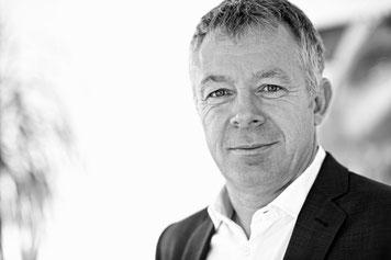 Thomas Fröhner, Geschäftsführer Fröhner Investment GmbH, Böblingen