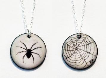 -------------  Spider  ------------