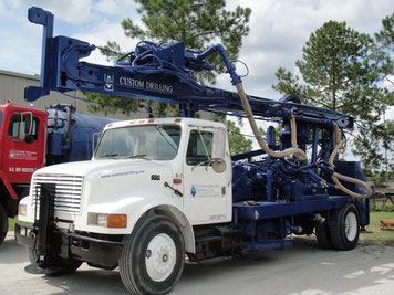 Rig 26 CME-75 HT