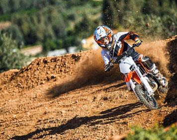 Revendeur Dirt Bike marque RS Factory