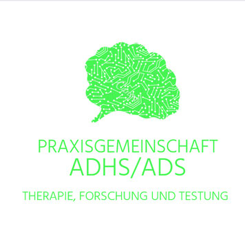 Neurofeedback München Logo der Praxis