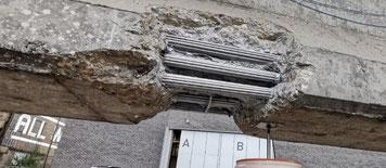 Bauteiltest zur Spannungsrisskorrosion