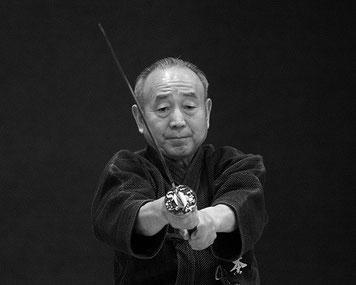 Kishimoto Chihiro sensei