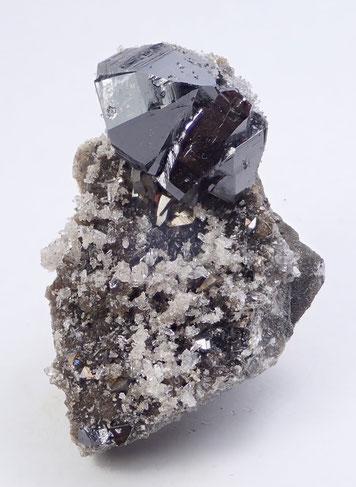 Cassiterite top Panasqueira