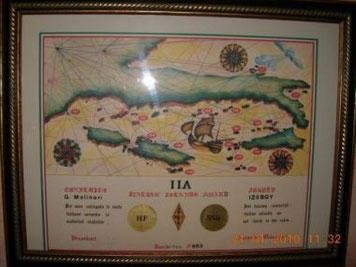 IIA Italian Island Award