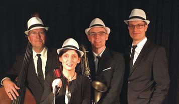 Jazzmausiker aus M-V für Norddeutschland