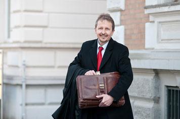 Rechtsanwalt für Zivilrecht, Privates Baurecht u. Vertragsrecht Dr. Jörn Wolter