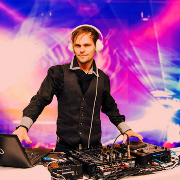 Hochzeits DJ Maria Alm